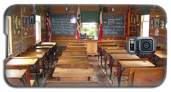 School House Galaxy S5 Case