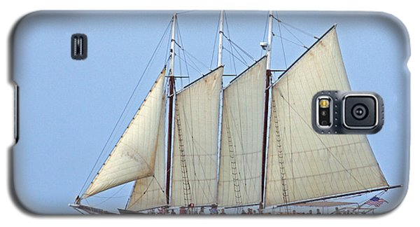 Schooner Alliance Galaxy S5 Case