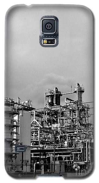Galaxy S5 Case featuring the photograph Science Fiction by Maja Sokolowska