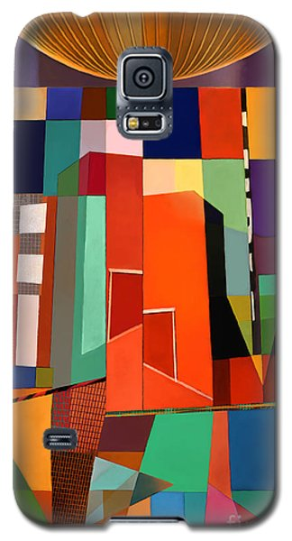 Science Museum Fort Worth Tx Galaxy S5 Case