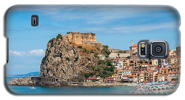 Scilla Castle Galaxy S5 Case by Gurgen Bakhshetsyan