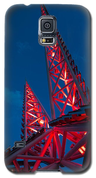Scissor Tail In Okc Galaxy S5 Case