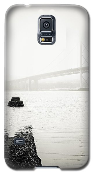 Scottish Transport Galaxy S5 Case by Lenny Carter