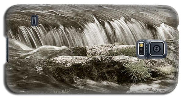 Galaxy S5 Case featuring the photograph Scottish Water by Juergen Klust