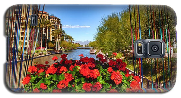 Scottsdale Waterfront Galaxy S5 Case