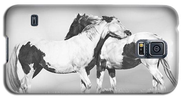 Scratch Galaxy S5 Case