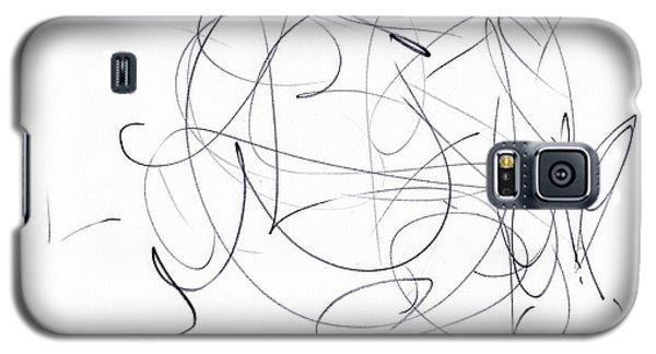 Scrbble For 'man's Best Friend' Galaxy S5 Case