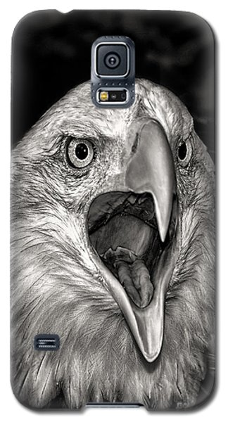Screamin Eagle Galaxy S5 Case