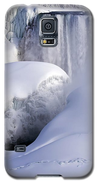Sculpted By Nature Galaxy S5 Case