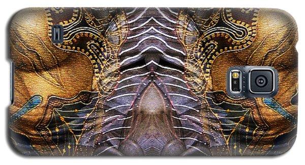 Sculpture 1 Galaxy S5 Case