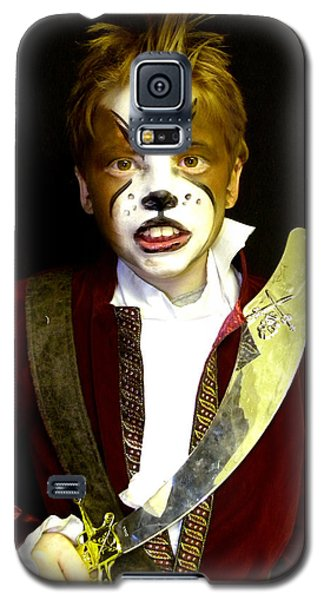 Scurvy Dog Galaxy S5 Case