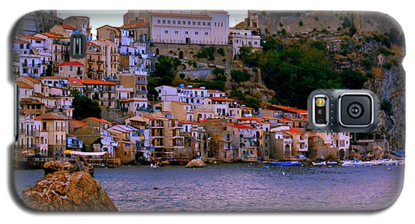 Scylla Italy Galaxy S5 Case by Caroline Stella