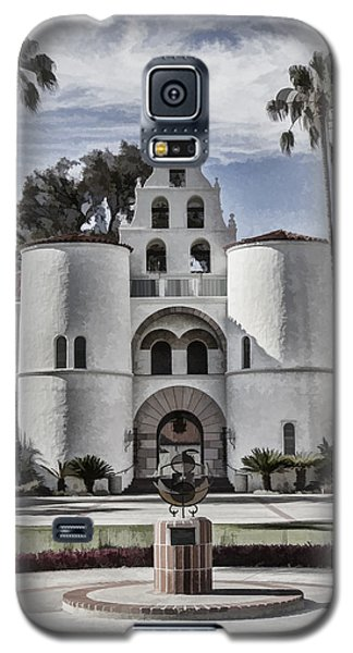 Hepner Hall Galaxy S5 Case