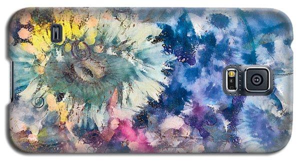 Sea Anemone Garden Galaxy S5 Case