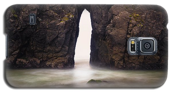 Sea Arch Galaxy S5 Case