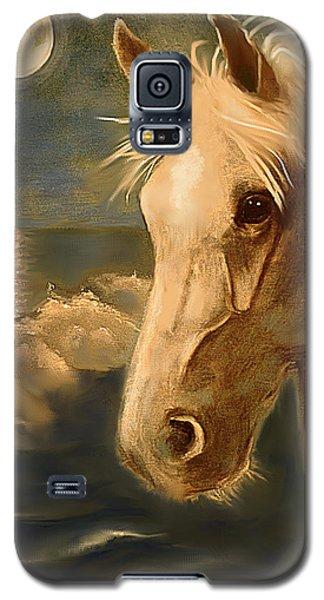 Sea Dream Galaxy S5 Case