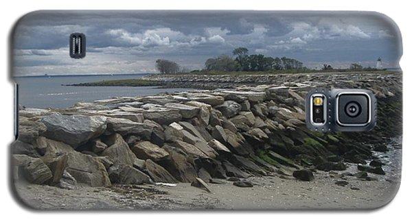 Sea Escape Galaxy S5 Case