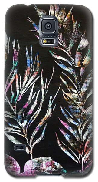Sea Ferns Galaxy S5 Case