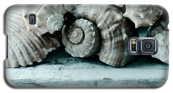 Sea Gifts Galaxy S5 Case