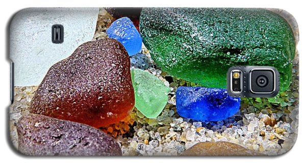 Sea Glass Collection Galaxy S5 Case
