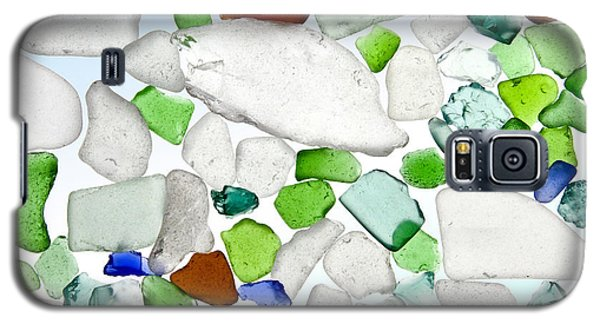 Sea Glass Galaxy S5 Case