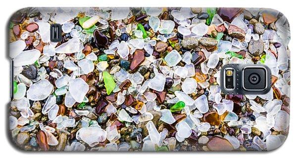 Sea Glass Treasures At Glass Beach Galaxy S5 Case
