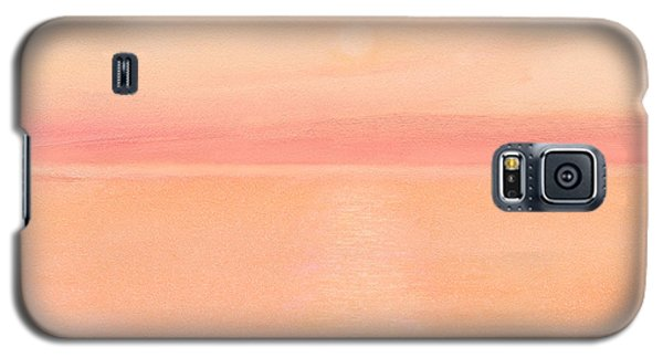 Sea Horizon Galaxy S5 Case