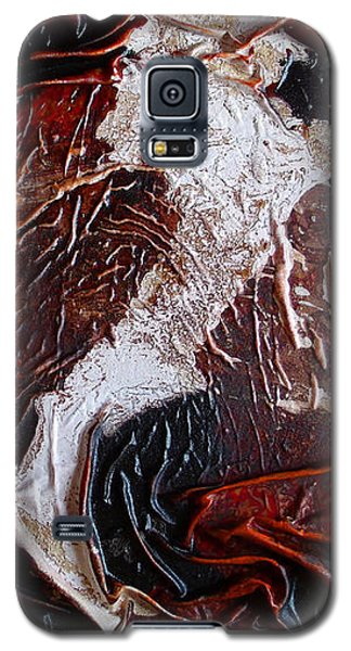 Sea Horse Galaxy S5 Case