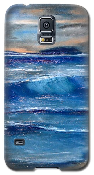 Sea Of Galilee Galaxy S5 Case