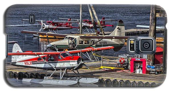 Sea Planes  1s14v1 Galaxy S5 Case