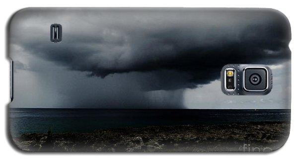 Sea Spout Galaxy S5 Case by Amar Sheow