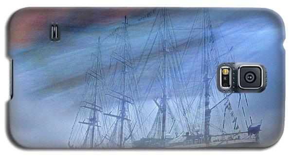 SEA Galaxy S5 Case by Yury Bashkin