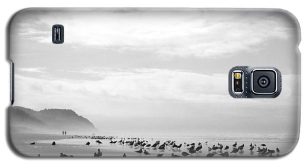 Seabird Horizon Galaxy S5 Case by Tarey Potter
