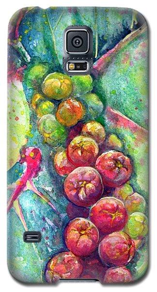 Seagrapes Galaxy S5 Case