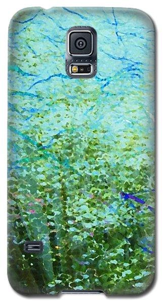 Seagrass Galaxy S5 Case