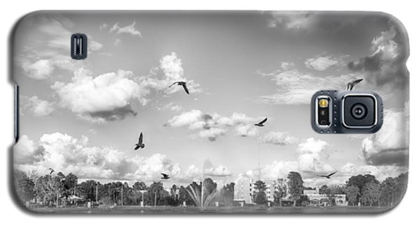 Seagulls Galaxy S5 Case by Howard Salmon