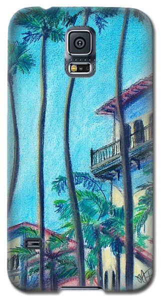 Seal Beach City Hall Galaxy S5 Case