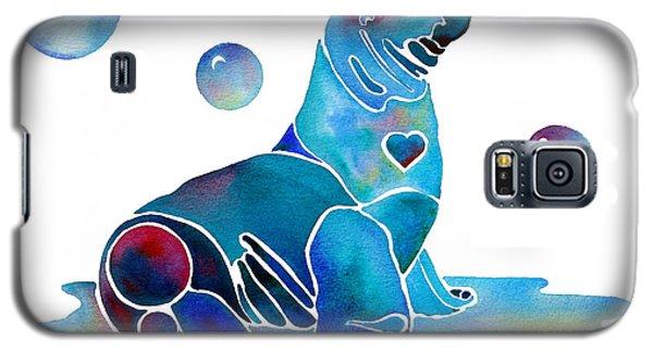 Seal Salty  Galaxy S5 Case
