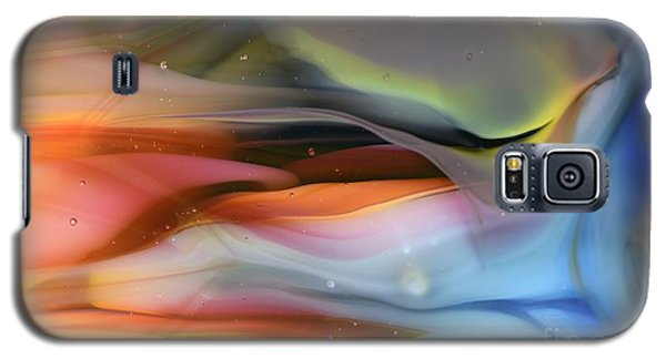 Sea...or Sky? Galaxy S5 Case