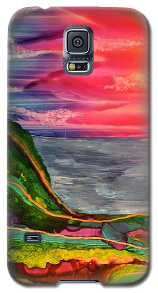 Search The Golden Path Galaxy S5 Case
