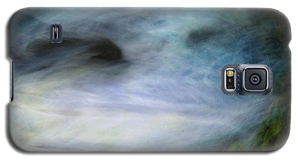 Seascape #14. Sighs Galaxy S5 Case