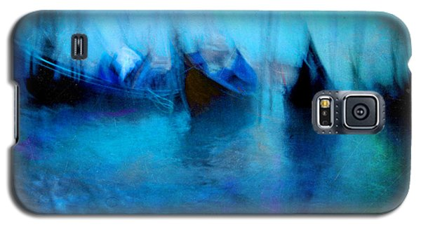 Seascape #16. Venetian Shore Galaxy S5 Case