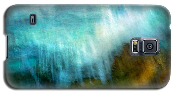 Seascape #20 - Touching Your Hand Galaxy S5 Case