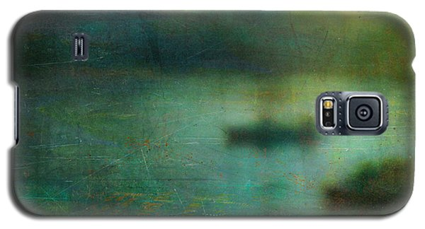 Seascape #23. Retreat Pond Galaxy S5 Case