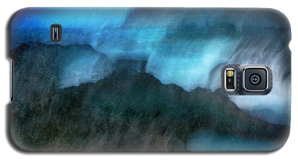Seascape #9 -bay's Dusk- Galaxy S5 Case