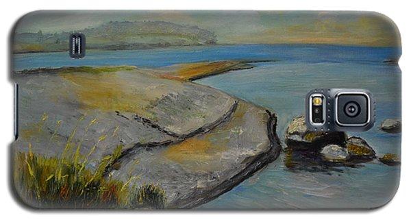 Seascape From Hamina 1 Galaxy S5 Case
