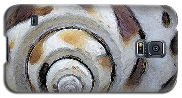 Seashells Spectacular No 2 Galaxy S5 Case
