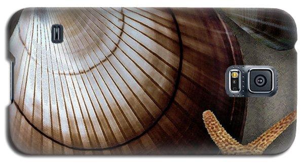 Seashells Spectacular No 38 Galaxy S5 Case