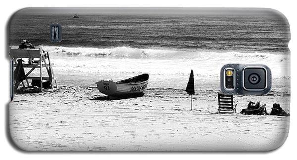 Seaside Beach Days Galaxy S5 Case