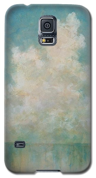 Seaside Galaxy S5 Case